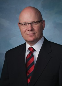 Robert Stidham, President and Chief Development Officer