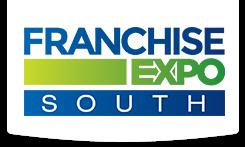 Franchise Expo South Logo